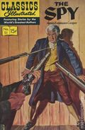 Classics Illustrated 051 The Spy (1948) 7