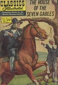 Classics Illustrated 052 The House of Seven Gables (1948) 10