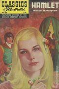 Classics Illustrated 099 Hamlet (1952) 8