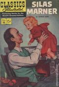 Classics Illustrated 055 Silas Marner (1949) 5