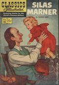 Classics Illustrated 055 Silas Marner (1949) 7
