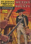 Classics Illustrated 100 Mutiny on the Bounty (1952) 5