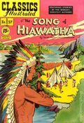 Classics Illustrated 057 The Song of Hiawatha (1949) 3