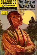 Classics Illustrated 057 The Song of Hiawatha (1949) 7
