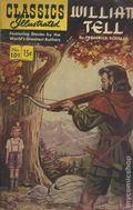 Classics Illustrated 101 William Tell (1952) 5