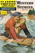Classics Illustrated 062 Western Stories (1949) 7