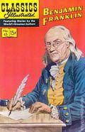 Classics Illustrated 065 Benjamin Franklin (1949) 4