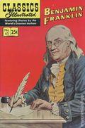 Classics Illustrated 065 Benjamin Franklin (1949) 6