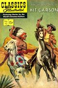 Classics Illustrated 112 Adventures of Kit Carson (1953) 6