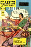Classics Illustrated 068 Julius Caesar (1950) 1