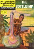 Classics Illustrated 116 The Bottle Imp (1954) 1