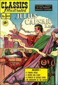 Classics Illustrated 068 Julius Caesar (1950) 2