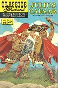 Classics Illustrated 068 Julius Caesar (1950) 9