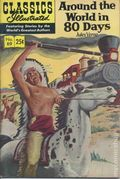 Classics Illustrated 069 Around the World in 80 Days (1950) 12