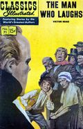 Classics Illustrated 071 The Man Who Laughs (1950) 3
