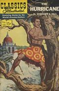 Classics Illustrated 120 The Hurricane (1954) 2