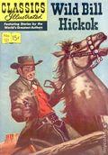Classics Illustrated 121 Wild Bill Hickok (1954) 2