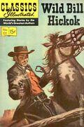 Classics Illustrated 121 Wild Bill Hickok (1954) 7