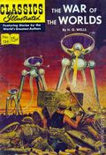 Classics Illustrated 124 The War of the Worlds (1955) 2