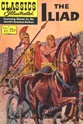 Classics Illustrated 077 The Iliad (1950) 5