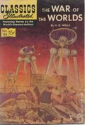 Classics Illustrated 124 The War of the Worlds (1955) 5