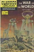 Classics Illustrated 124 The War of the Worlds (1955) 11