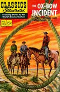 Classics Illustrated 125 The Ox Bow Incident (1955) 3