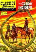 Classics Illustrated 125 The Ox Bow Incident (1955) 8