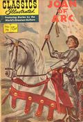 Classics Illustrated 078 Joan of Arc (1950) 11