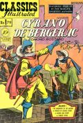 Classics Illustrated 079 Cyrano de Bergerac (1951) 1
