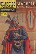 Classics Illustrated 128 Macbeth (1955) 3