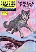 Classics Illustrated 080 White Fang (1951) 6