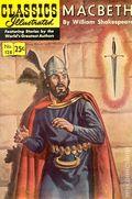 Classics Illustrated 128 Macbeth (1955) 7
