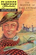 Classics Illustrated 082 The Master of Ballantrae (1951) 3