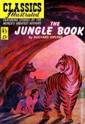 Classics Illustrated 083 The Jungle Book (1951) 5