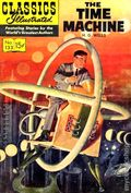 Classics Illustrated 133 The Time Machine (1956) 2