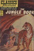 Classics Illustrated 083 The Jungle Book (1951) 11