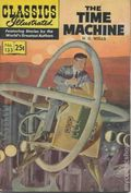 Classics Illustrated 133 The Time Machine (1956) 9