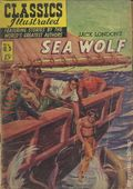Classics Illustrated 085 The Sea Wolf (1951) 3