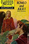 Classics Illustrated 134 Romeo and Juliet (1956) 6