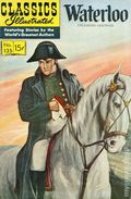 Classics Illustrated 135 Waterloo (1956) 2