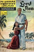 Classics Illustrated 136 Lord Jim (1957) 5