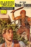 Classics Illustrated 139 In the Reign of Terror (1957) 3