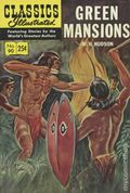 Classics Illustrated 090 Green Mansions (1951) 6