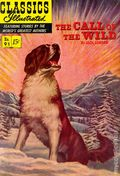 Classics Illustrated 091 The Call of the Wild (1951) 3