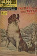 Classics Illustrated 091 The Call of the Wild (1951) 6