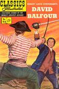 Classics Illustrated 094 David Balfour (1952) 1