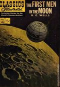 Classics Illustrated 144 The First Men in the Moon (1958) 2
