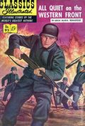 Classics Illustrated 095 All Quiet on the Western Front 1B