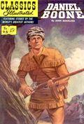 Classics Illustrated 096 Daniel Boone (1952) 4